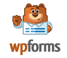 Contact Form 7 より更に易しい「WP Forms」!!