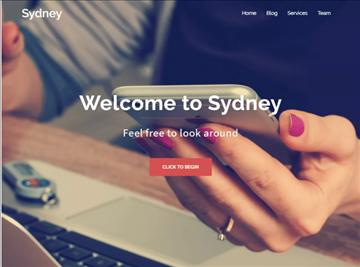 WordPressテーマ「Sydney」の特徴とは?