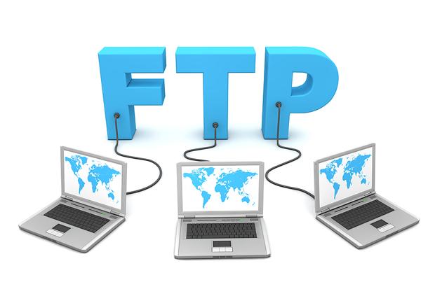 SWFUと同様、FTPもHP制作には必須条件です