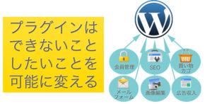 【続】プラグインにおける「HAIK vs WordPress」